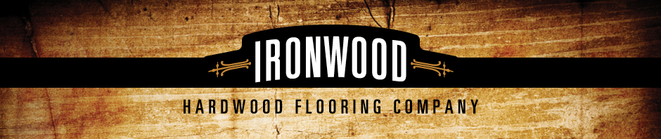 Ironwood Hardwood